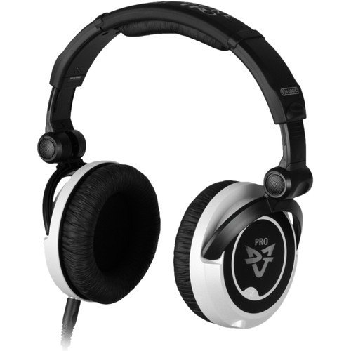 Ultrasone DJ1 Pro Dynamic Stereo DJ Headphones