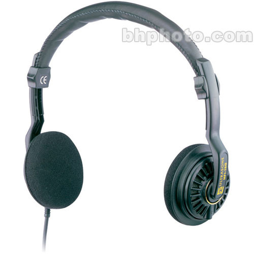 Ultrasone HFI-15G Lightweight Headphones with S-LogicNatural Surround Sound