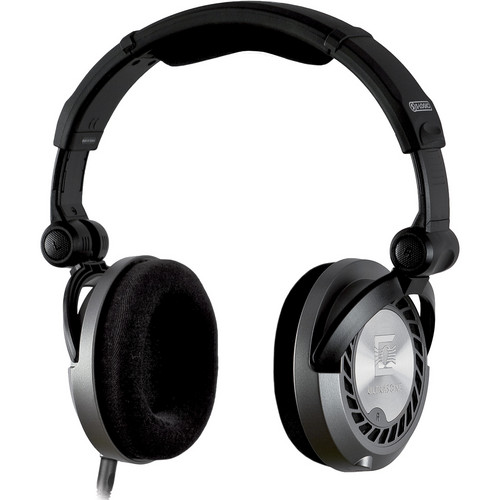 Ultrasone HFI-2400 Open-Back Stereo Headphones