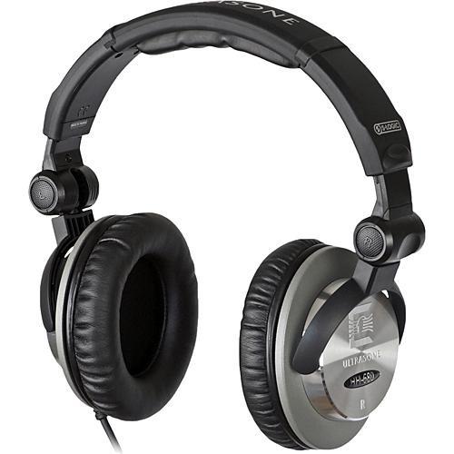 Ultrasone HFI-680 Closed-Back Stereo Headphones
