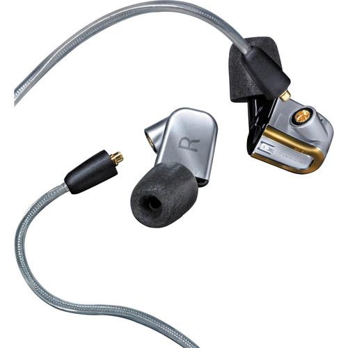 Ultrasone IQ In-Ear Headphones