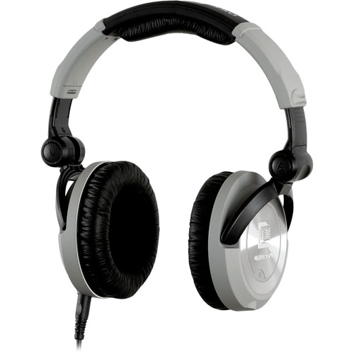 Ultrasone PRO 550 Closed-Back Professional Headphones