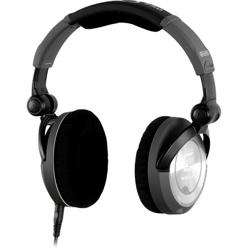 Ultrasone PRO 750 Closed-Back Professional Headphones