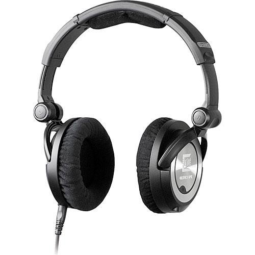 Ultrasone PRO 900 Closed-Back Professional Headphones (Unbalanced)