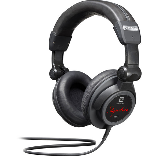 Ultrasone Signature PRO Closed-Back Stereo Headphones