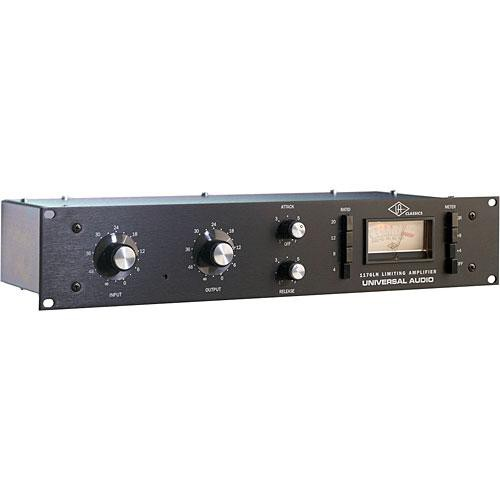 Universal Audio 1176LN - Dynamics Processor