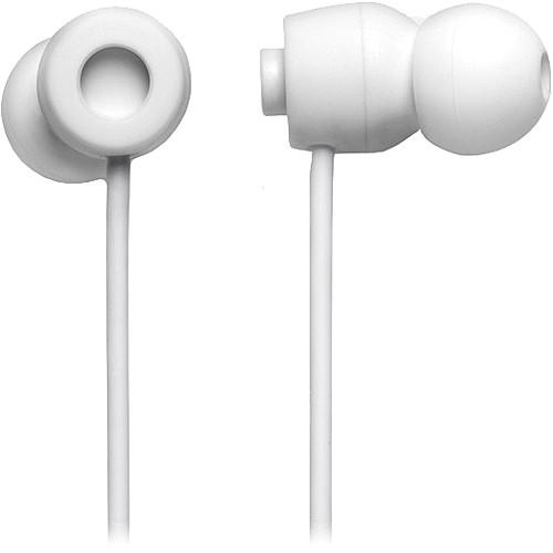 Urbanears Bagis In-Ear Stereo Headphones (True White)