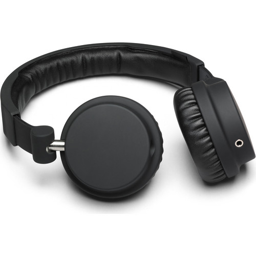Urbanears Urbanears Zinken Headphones (Black)