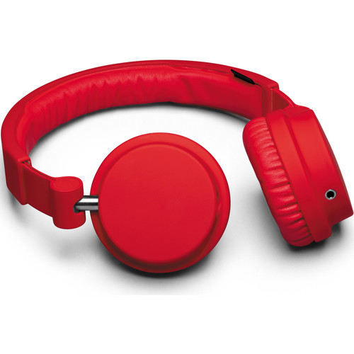 Urbanears Urbanears Zinken Headphones (Tomato)