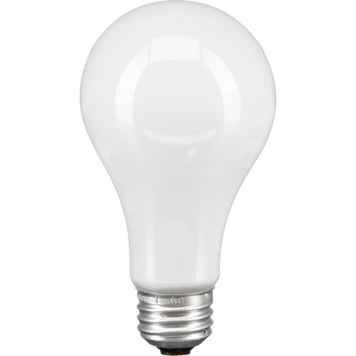 Ushio BBA Incandescent Photoflood Lamp (250W / 115-120V)