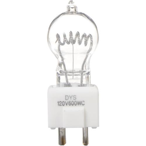 Ushio DYS Lamp (600W/120V)
