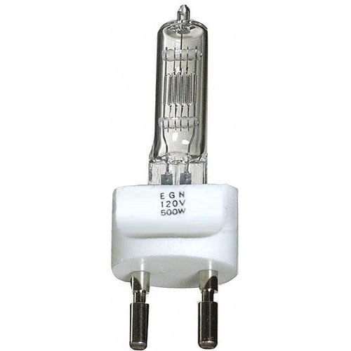 Ushio EGN Lamp (500W/120V, Clear)