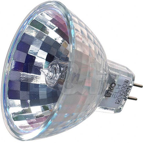 Ushio ELH Lamp  (300W / 120V)