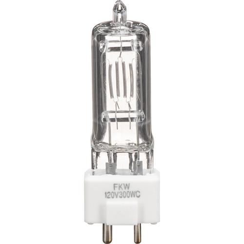 Ushio FKW Lamp (300W/120V)