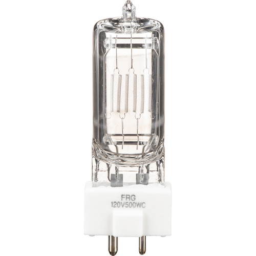 Ushio FRG Lamp - 500 watts/120 volts