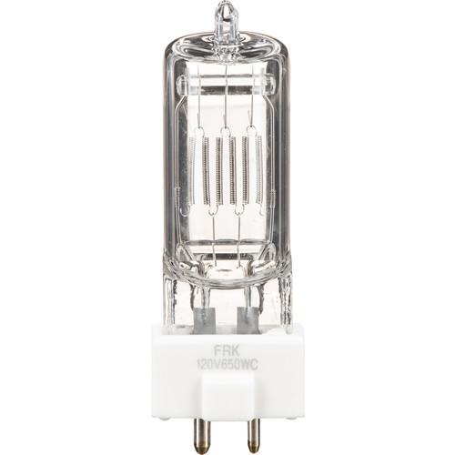 Ushio FRK Lamp (650W/120V)