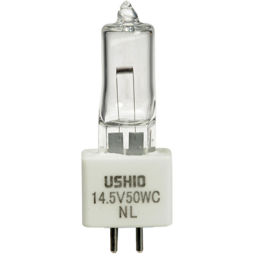 Ushio JC-14.5 Lamp (50W/14.5V)