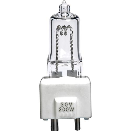 Ushio GCB Lamp - 200 watts/30 volts