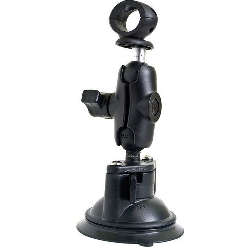 V.I.O. RAM Suction Mount + POV Camera Clamp