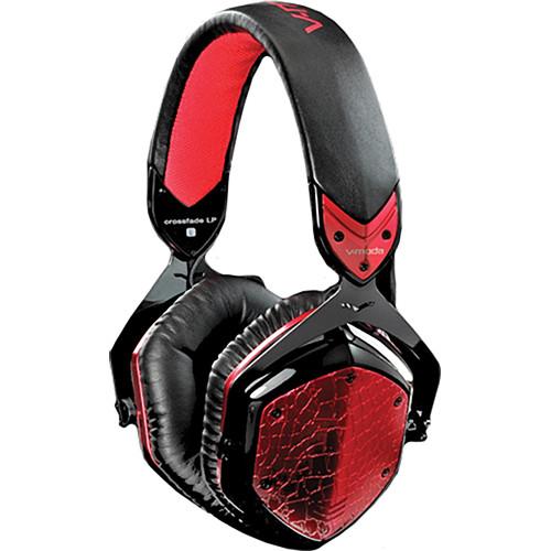 Headphones qc25 - headphones v moda lp