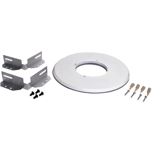 Vaddio Recessed Install Ceiling Conversion Kit