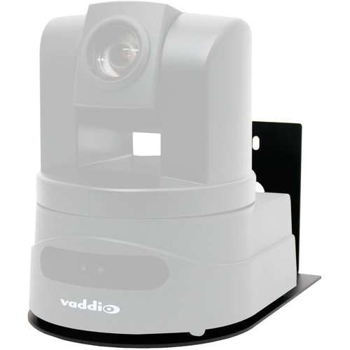 Vaddio Thin Profile Wall Mount for ClearVIEW HD-18 PTZ Camera