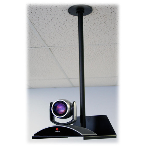 Vaddio Drop Down Ceiling Mount for Large PTZ Cameras - Long