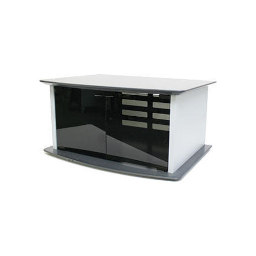 Vaddio Edge Equipment Enclosure with Shelf