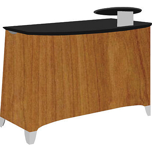 Vaddio Instrukt Teaching Station with Legs (Kona Blend)