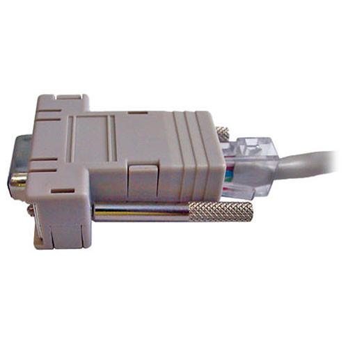 Vaddio EZCamera Control Adapter For Polycom HDX 9000 Series Codecs