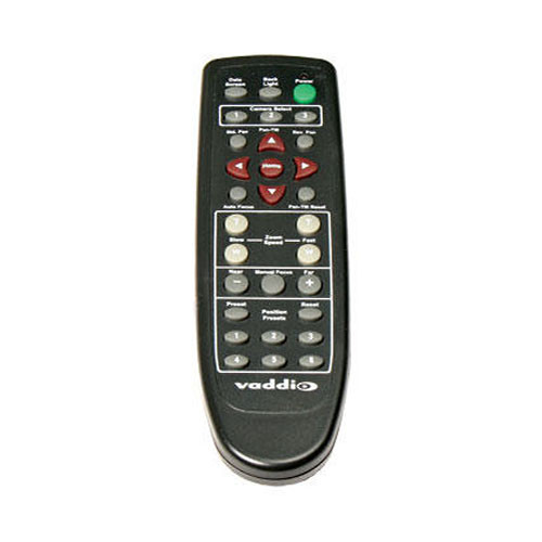 Vaddio IR Remote Commander for Vaddio/Sony Camera Packages