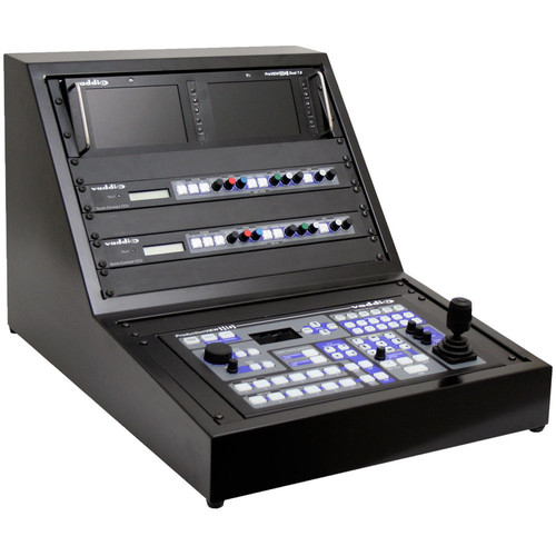 Vaddio ProductionVIEW Rack Console