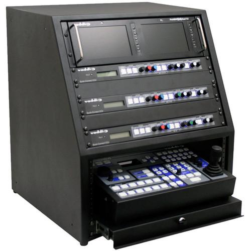 Vaddio ProductionVIEW Rack Enclosure
