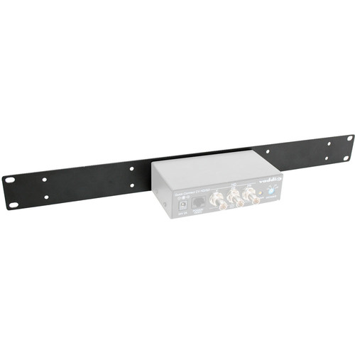 Vaddio Rack Panel for CeilingVIEW HD/SD and WallVIEW HD-18 SR