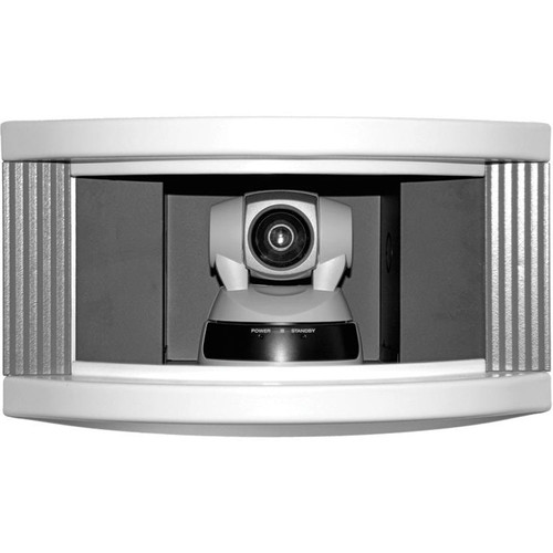Vaddio CoverVIEW for the Sony EVI-D100 (White)