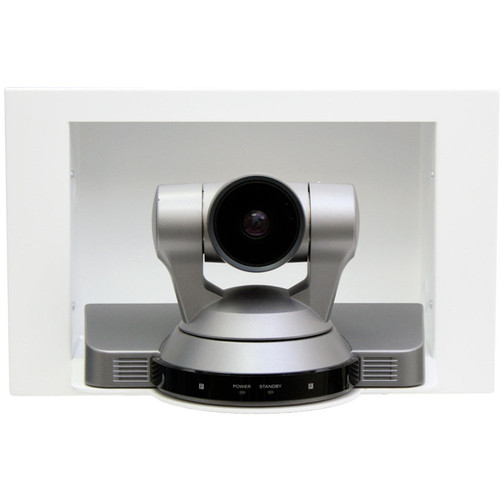 Vaddio In-wall Enclosure for the Sony EVI-HD1