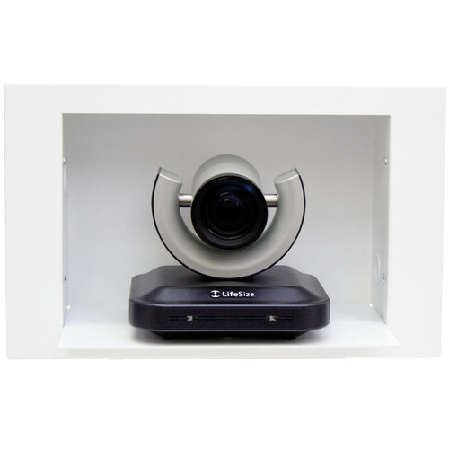 Vaddio In-wall Enclosure for the Polycom EagleEye