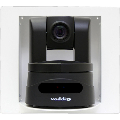 Vaddio In-Wall Enclosure for ClearView & PowerVIEW HD Series Cameras