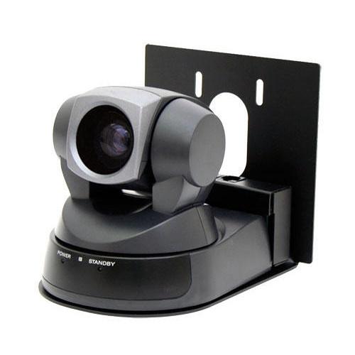Vaddio WallVIEW 70 PTZ Camera (Black)