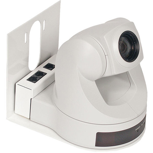 Vaddio WallVIEW 70 PTZ Camera (White)