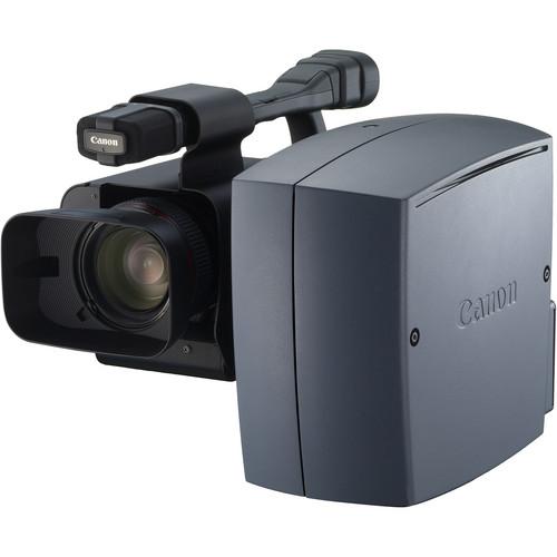 Vaddio Canon BU-51H Indoor PTZ Camera System