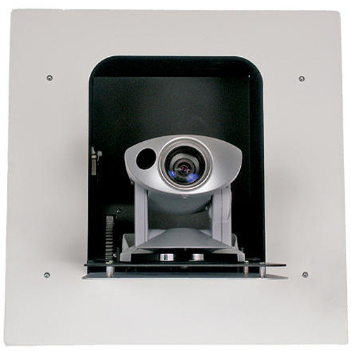 Vaddio WallVIEW 50i PTZ Hideaway Camera
