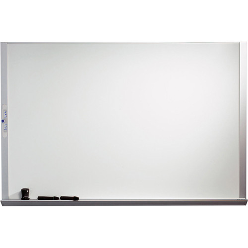 Vaddio 4 x 6' (1.2 x 1.8 m) Video Whiteboard (999-5446-000)