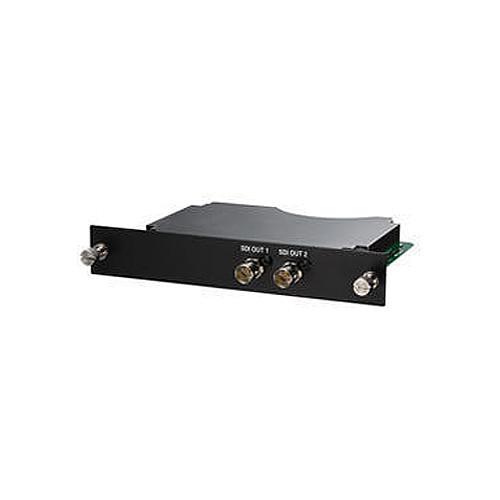 Vaddio AW-HHD100 SDI Output Card