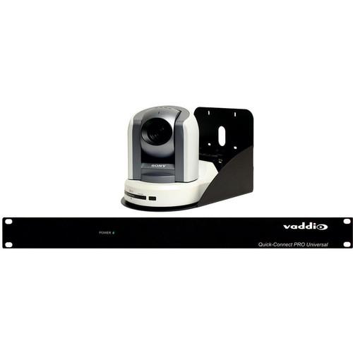 Vaddio WallVIEW Pro 300 Camera