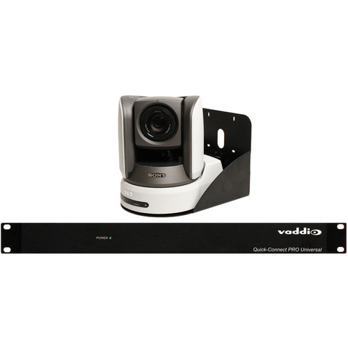 Vaddio WallVIEW PRO Z700 Camera System
