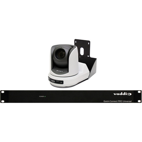 Vaddio WallVIEW PRO Z330 Camera System