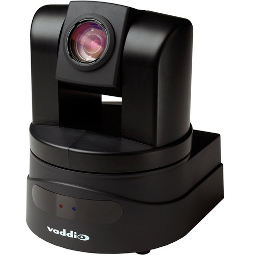 Vaddio ClearVIEW HD-19 Robotic PTZ Camera