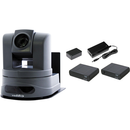 Vaddio WallVIEW HD-USB PRO PTZ Camera System