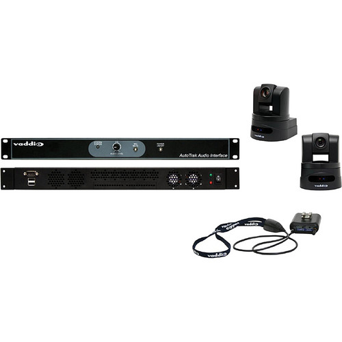 Vaddio Auto Trak IR Camera Tracking System